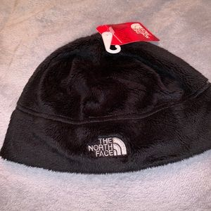 The North Face Dnali Thermal Beanie TNF Black S/M